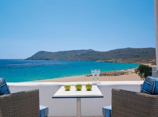 호텔 사진: Arte & Mare Luxury Suites & Spa
