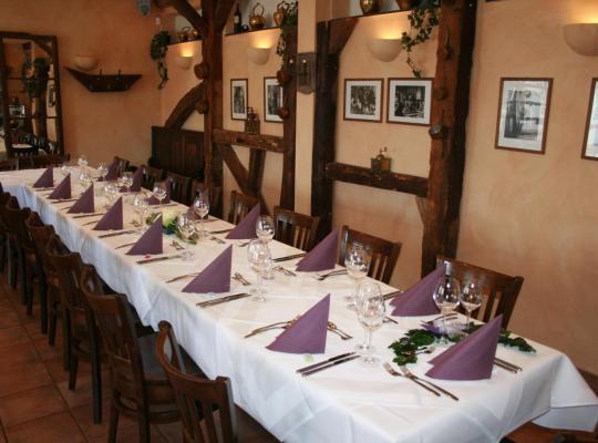 Photos de l'hôtel: Hotel-Restaurant Stollen