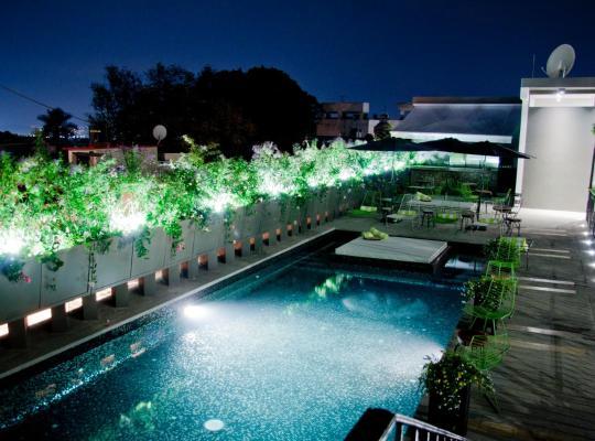 Фотографії готелю: Flor de Mayo Boutique Hotel, Spa & Restaurant