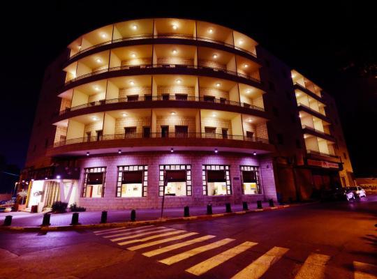 Ảnh khách sạn: Ritz Hotel