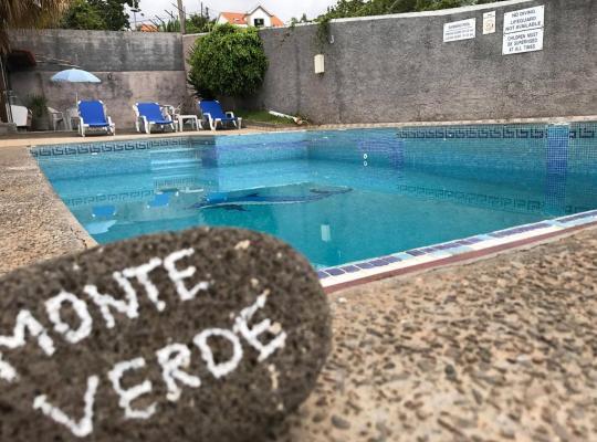 酒店照片: Monte Verde