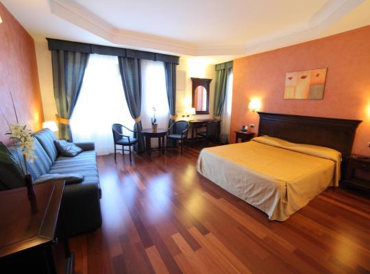 Ảnh khách sạn: Hotel Teocrito