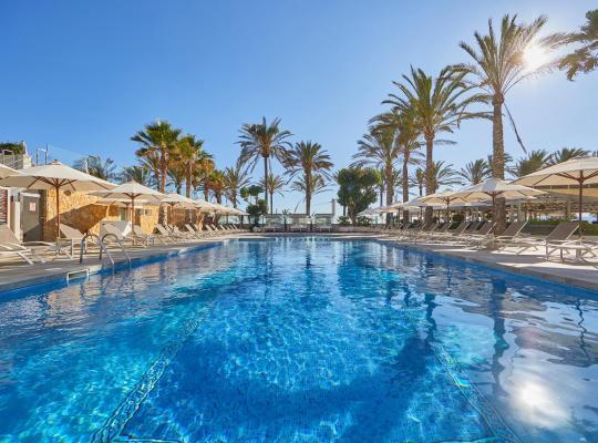 Hotellet fotos: Hotel Playa Golf