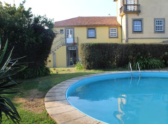 Hotel photos: Casa das Janelas Verdes