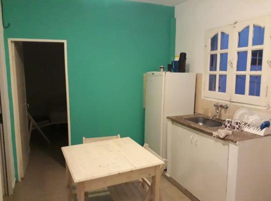 Fotografii: Departamento De Una Habitacion