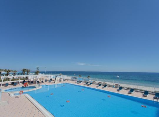 Hotel foto 's: El Mouradi Club Selima