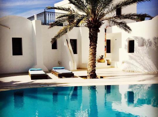 Hotel photos: Maison Leila