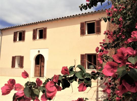 תמונות מלון: Pina Casa o xalet
