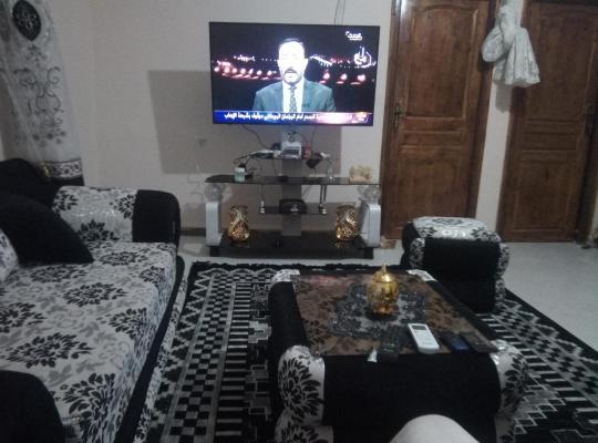 Хотел снимки: Ghardaïa
