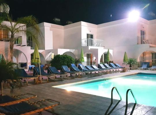 Фотографии гостиницы: Florence Hotel Apartments