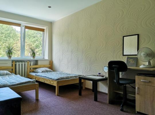 תמונות מלון: Private room in Kaunas center