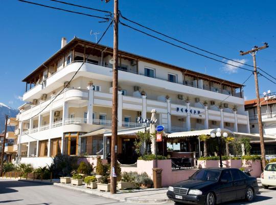 תמונות מלון: Nefeli Apartments