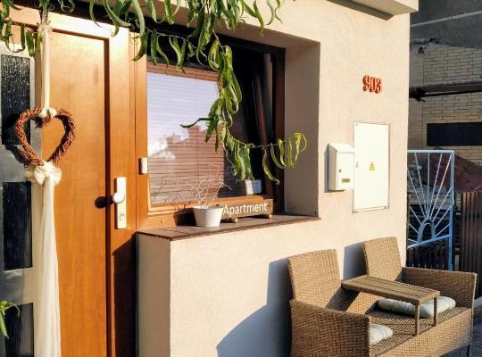Фотографии гостиницы: Apartment Václavov