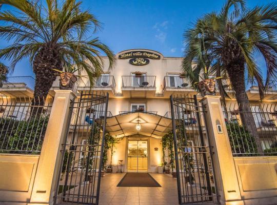 Hotel photos: Villa Daphne