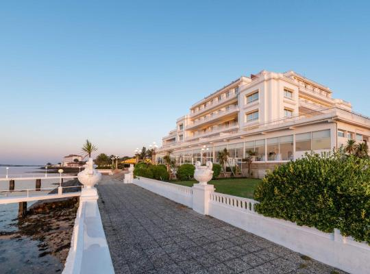 صور الفندق: Eurostars Gran Hotel La Toja
