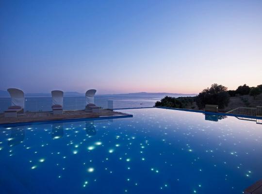 Hotel bilder: Adrina Resort & Spa