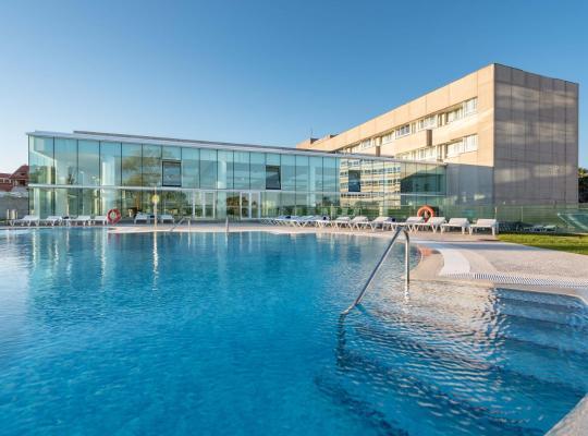 صور الفندق: Eurostars Isla de La Toja