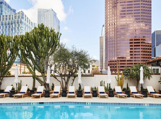 Hotel photos: Hotel Figueroa Downtown Los Angeles