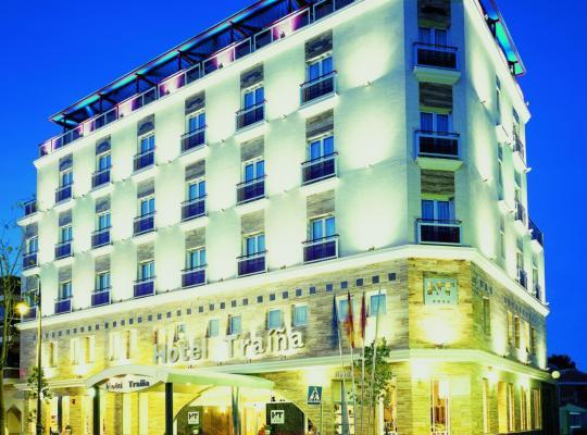 ホテルの写真: Hotel Traíña