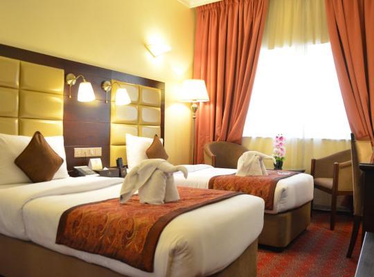 Hotel foto 's: Orchid Hotel Dubai