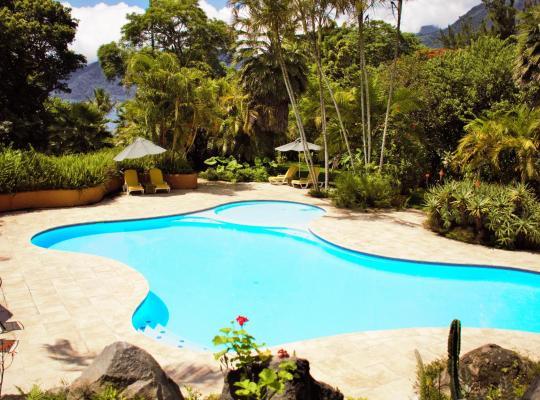 호텔 사진: Hotel y Restaurante Bambu