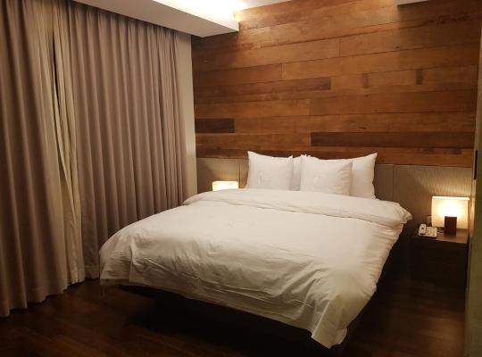 صور الفندق: The California Hotel Seoul Gangnam