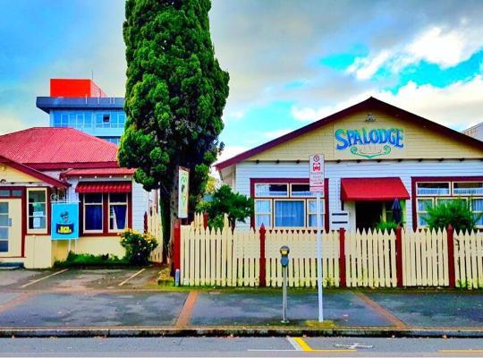 Photos de l'hôtel: Spa Lodge