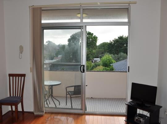 תמונות מלון: Accommodation Sydney Kogarah 2 bedroom apartment