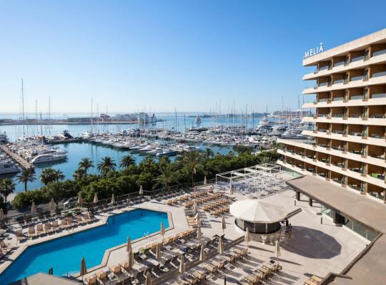 Ảnh khách sạn: Meliá Palma Marina
