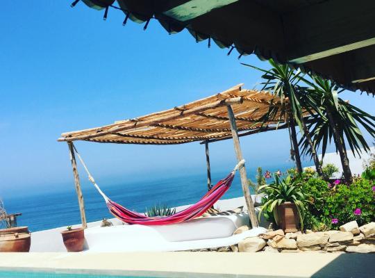 Fotografii: Villa Jardin De l'Ocean