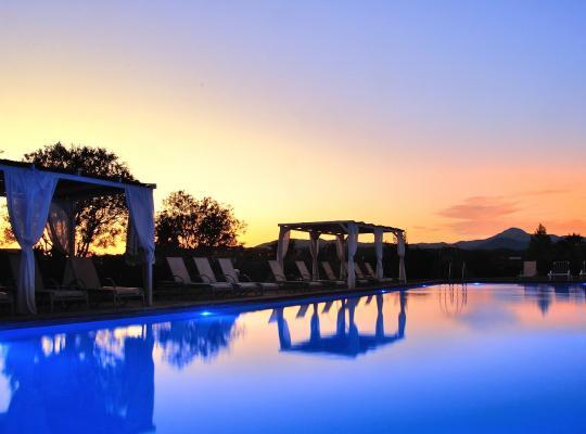 ホテルの写真: Hotel Golf Santa Ponsa