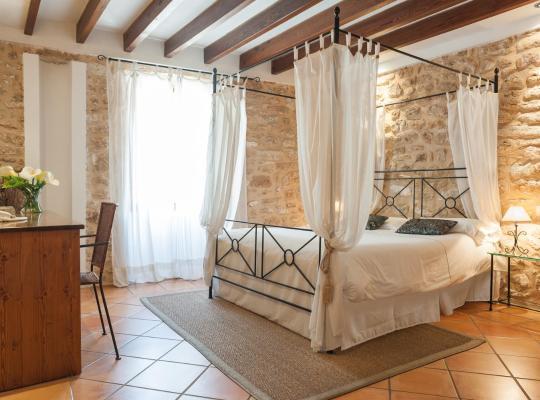 Хотел снимки: Hotel Can Simo
