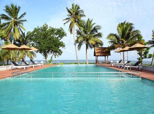 Viesnīcas bildes: Abad Whispering Palms