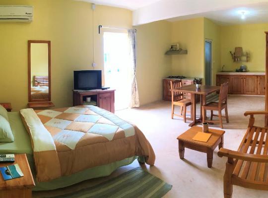 होटल तस्वीरें: Le Rosier