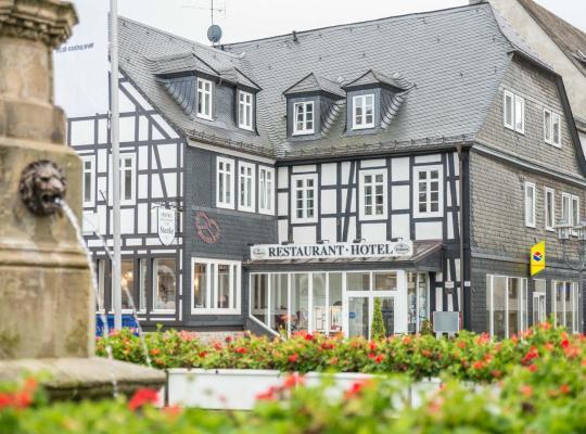 Otel fotoğrafları: Hotel Starke