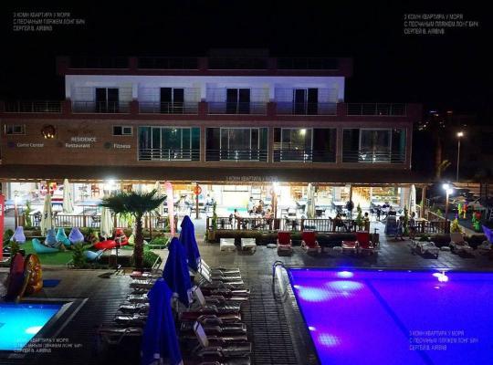 Hotel photos: Long beach, Famagusta, Aqua 7-2