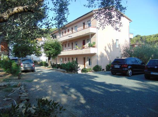 Hotel fotografií: Appartamento il Geranio