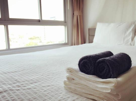 Hotel photos: Apartment in Thailand 0809