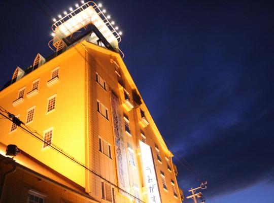 Hotel photos: Izumiotsu Hotel Umi ga Suki (Adult Only)