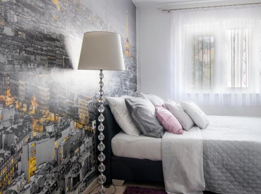Viesnīcas bildes: Apartman Ante