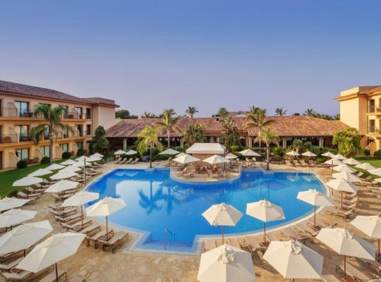 Фотографии гостиницы: PortBlue La Quinta Menorca Hotel & Spa - Adults Only