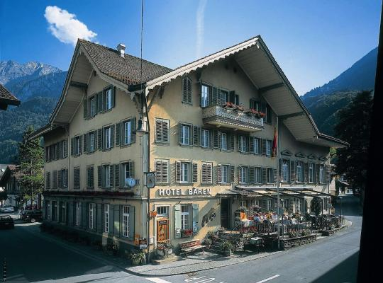 Foto dell'hotel: Baeren Hotel, The Bear Inn
