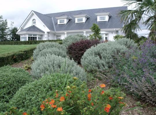 Viesnīcas bildes: The Ridgewood Lodge
