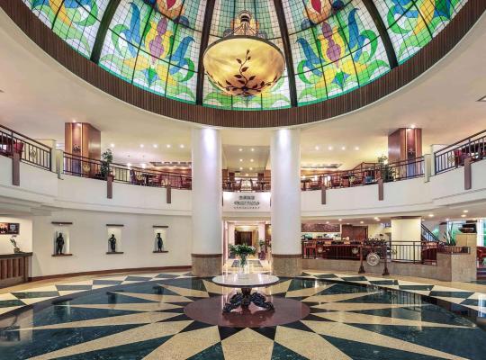 ホテルの写真: Mercure Jakarta Kota