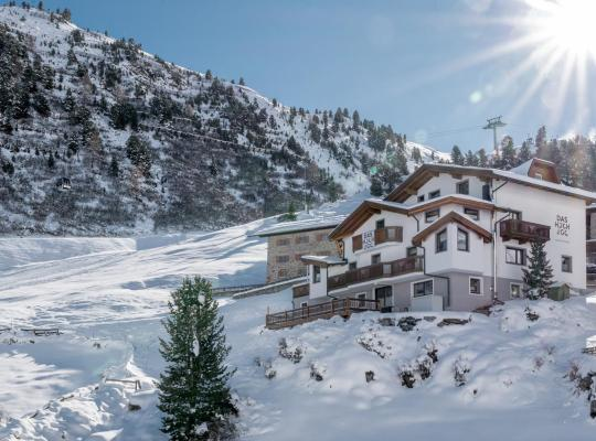 Ảnh khách sạn: Das Hochegg