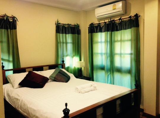 Hotel fotografií: Baan Hanibah