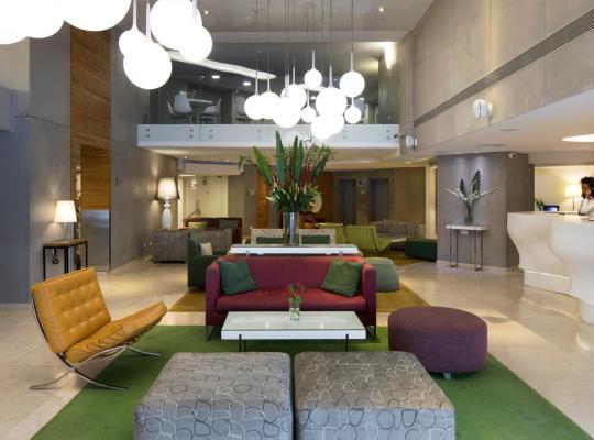 Foto dell'hotel: Metropolitan Hotel