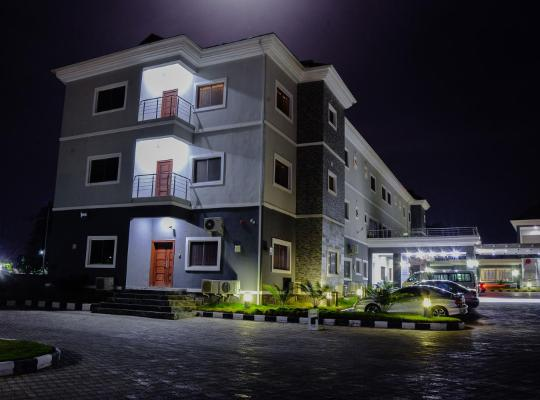 Hotel photos: Whitefield Hotels Limited