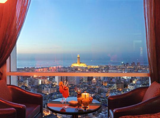 Hotel photos: Kenzi Tower Hotel