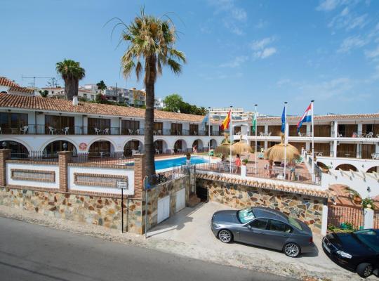 Viesnīcas bildes: Apartamentos La Baranda